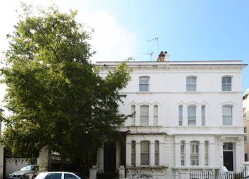 Thumbnail 2 bed flat to rent in Hampstead Hill Gardens, Hampstead