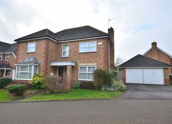 Thumbnail 4 bed detached house for sale in Bay Tree Road, Abbeymead, Gloucester