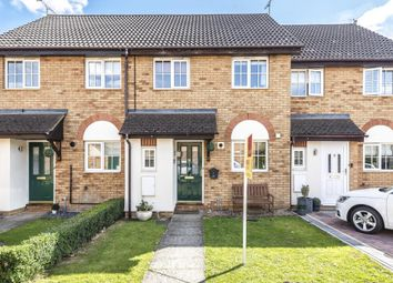 Thumbnail 3 bed terraced house for sale in Yew Tree Close, Middleton Cheney