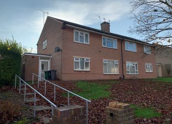 Thumbnail 1 bed maisonette for sale in Hampshire Road, West Bromwich