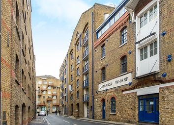 Thumbnail 2 bed flat to rent in Shad Thames, London