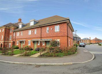 Thumbnail 4 bed end terrace house for sale in Meadowsweet Lane, Warfield, Bracknell