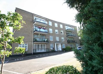 Thumbnail 3 bed flat for sale in Holmebury Close, Hive Road, Bushey