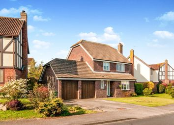 4 bed detached house for sale in Mendip Avenue, Eastbourne BN23