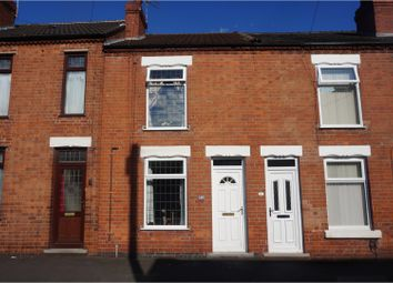 Thumbnail 2 bed terraced house for sale in Lime Street, Ilkeston