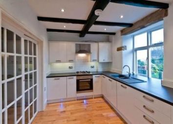 Thumbnail 2 bed cottage to rent in Townhead Road, Dore Village