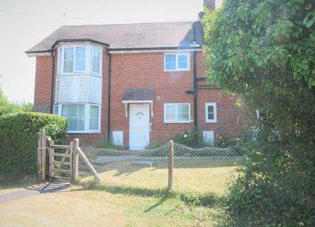 Thumbnail 1 bed flat for sale in Eastbank Road, Brockenhurst