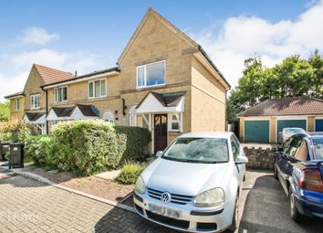 2 bed end terrace house for sale in Willow Close, Odd Down, Bath BA2