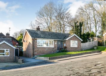 Thumbnail 3 bedroom detached bungalow for sale in Barrington Close, Lindfield, Haywards Heath