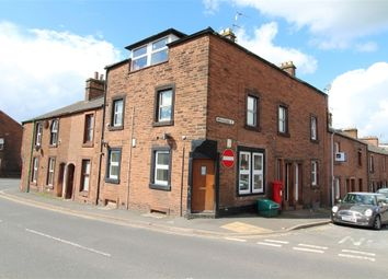 Thumbnail Maisonette for sale in Brougham Street, Penrith, Cumbria
