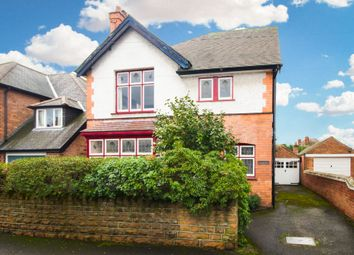 Thumbnail 3 bed detached house for sale in Selby Road, West Bridgford, Nottingham