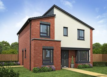 Thumbnail 5 bed detached house for sale in The Bransdale, Off Woodfield Way, Balby, Downcaster, Yorkshire