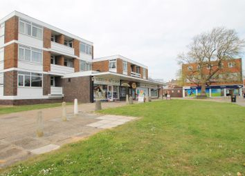 Thumbnail 3 bed flat to rent in Broadwater Boulevard Flats, Broadwater, Worthing