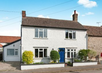 Thumbnail 4 bedroom link-detached house for sale in Old Severalls Road, Methwold Hythe, Thetford
