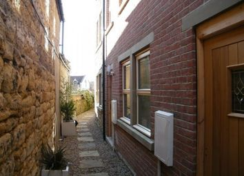 Thumbnail 2 bed town house to rent in Duncans Yard, Morpeth