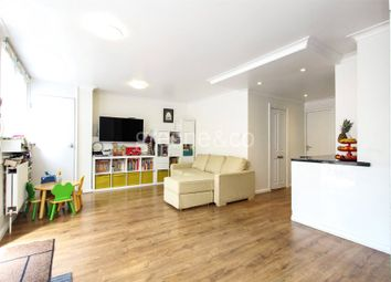 Thumbnail 2 bed flat to rent in Shire House, Lamb's Passage, London