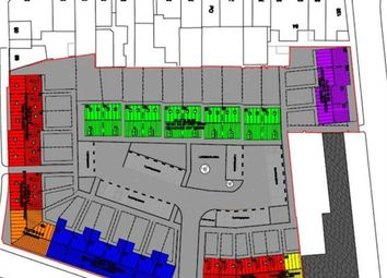 Thumbnail Land for sale in Dowker Street, Milnsbridge, Huddersfield