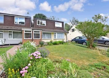 4 bed semi-detached bungalow for sale in Neal Road, West Kingsdown, Sevenoaks, Kent TN15