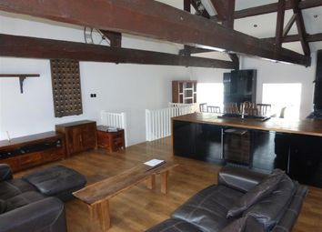Thumbnail 3 bed flat to rent in Woodcote Fold, Oakworth, Keighley