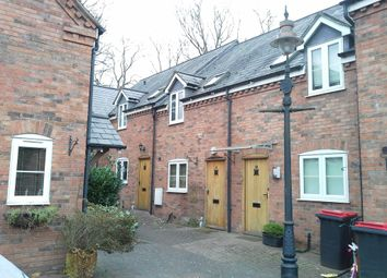 Thumbnail 2 bed terraced house for sale in Saddlers Meadow, Over Whitacre