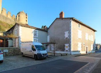 Thumbnail 4 bed property for sale in St-Germain-De-Confolens, Charente, France