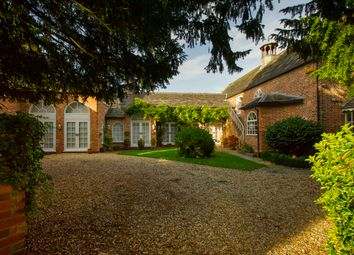 Thumbnail 4 bed barn conversion for sale in Wollaton Drive, Wollaton, Nottinghamn
