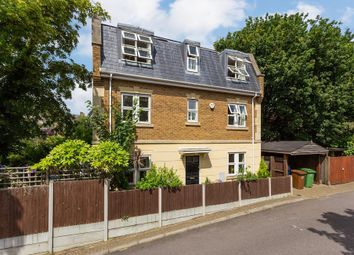 Thumbnail 5 bed detached house to rent in Streamline Mews, Underhill Road, London