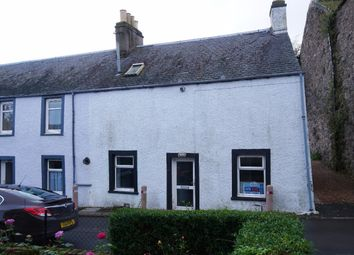 Thumbnail 2 bedroom terraced house for sale in Church Lane, Errol, Perth