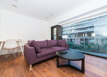 Thumbnail 1 bed flat to rent in Roman House, Wood Street, St Pauls