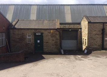 Thumbnail Light industrial to let in Unit 3, Bull Royd Industrial Estate, Bull Royd Lane, Bradford