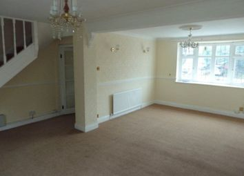 Thumbnail 2 bed property to rent in High Road, Chadwell Heath, Romford