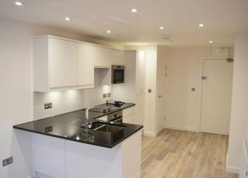 Thumbnail 1 bedroom flat to rent in South Street, Epsom