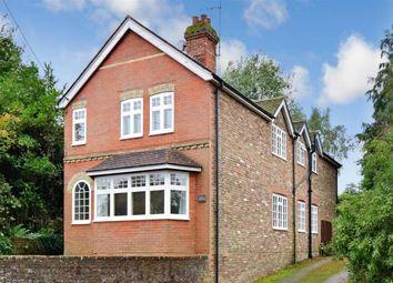 5 bed detached house for sale in Haywards Heath Road, Balcombe, Haywards Heath, West Sussex RH17