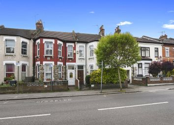 Thumbnail 4 bed terraced house to rent in Wightman Road, London