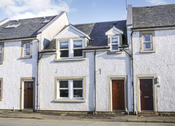 Thumbnail 3 bedroom terraced house for sale in Main Street, Lochwinnoch