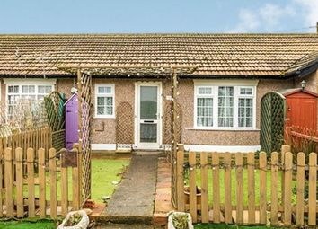 Thumbnail 2 bedroom bungalow for sale in Laburnum Grove, Minster Park, Minster On Sea, Sheerness