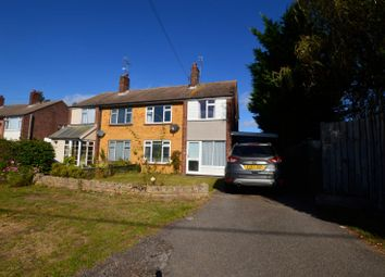 Thumbnail 3 bed semi-detached house to rent in Firs Chase, West Mersea, Colchester