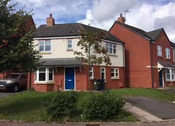 Thumbnail 2 bedroom detached house for sale in Chatham Road, Northfield, Birmingham