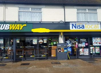 Thumbnail Retail premises for sale in Portsmouth, Hampshire