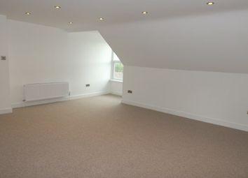 Thumbnail 2 bed flat to rent in Hailsham Road, Heathfield