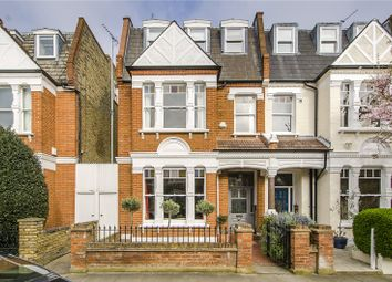 Thumbnail 5 bed semi-detached house for sale in Cloncurry Street, London