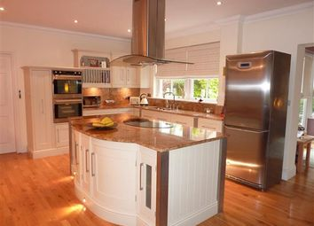 Thumbnail 5 bed detached house for sale in The Drive, Waltham, Grimsby