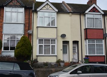 Church Hill, Newhaven BN9. 3 bed terraced house