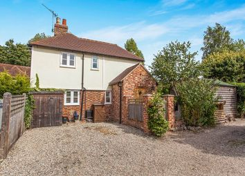 Thumbnail 2 bed semi-detached house to rent in Lughorse Lane, Yalding, Maidstone