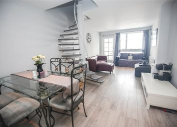 Thumbnail 2 bed terraced house for sale in Alfred Road, London