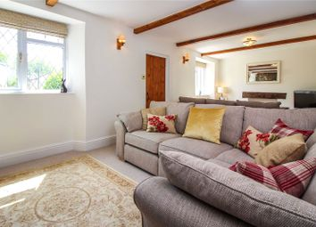 Thumbnail 4 bed detached house for sale in Yarnscombe, Barnstaple