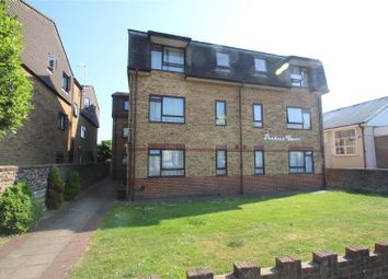 Thumbnail 1 bed flat for sale in Pendene Court, Penhill Road, Lancing