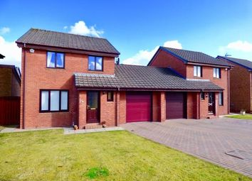 3 bed link-detached house for sale in Birchwood Road, Dumfries, Dumfries And Galloway DG1
