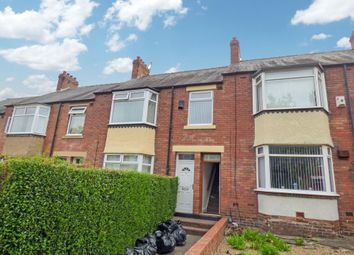 Thumbnail 3 bed flat to rent in Ridley Gardens, Swalwell, Newcastle Upon Tyne