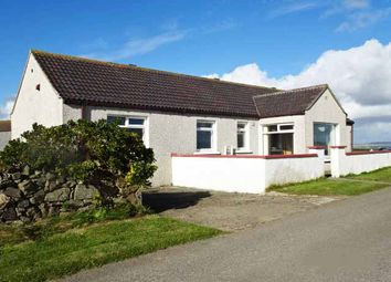 Thumbnail 2 bed detached bungalow for sale in Wardhill Cottage, Stromness